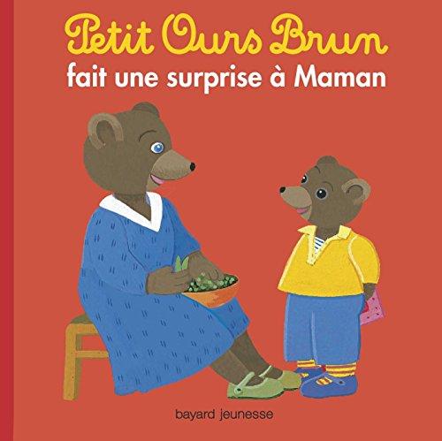 9782747055147: Petit Ours Brun fait une surprise à Maman