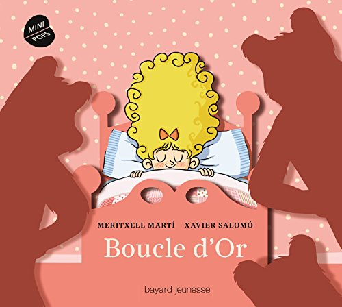 BOUCLE D'OR: MARTI MERITXELL