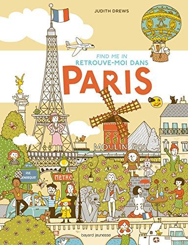 RETROUVE-MOI DANS PARIS: DREWS JUDITH
