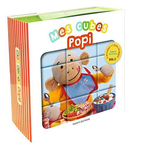 9782747060523: Mes cubes POPI