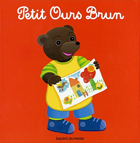 9782747064514: Ma boîte de stickers de Petit Ours Brun (Petit Ours Brun autocollants)
