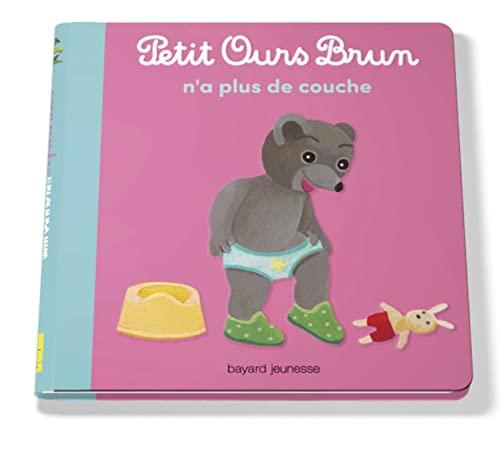 9782747064521: Petit Ours Brun n'a plus de couche