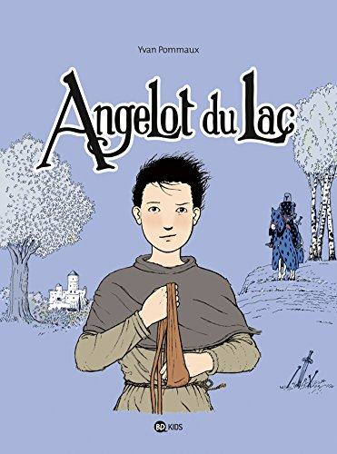 9782747077347: Angelot du lac collector