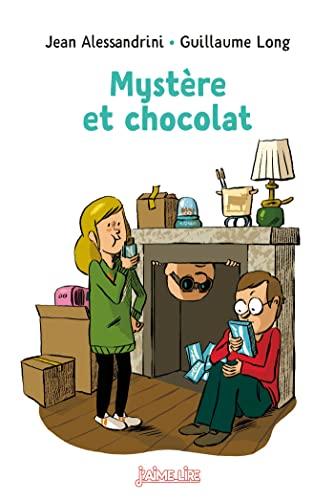9782747080859: Mystère et chocolat