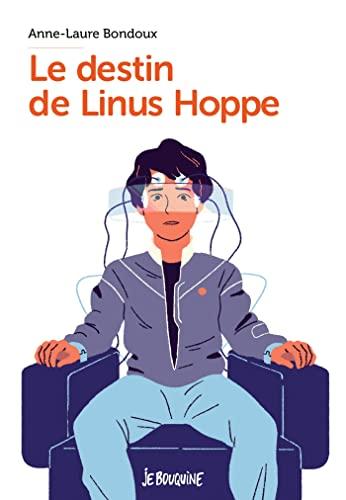 9782747083478: Le destin de Linus Hoppe