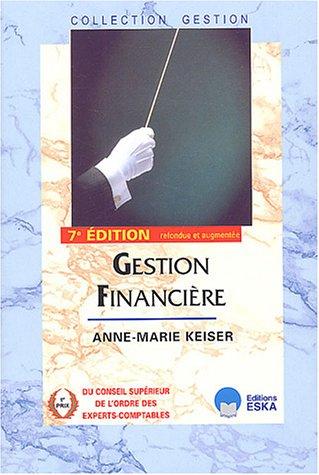 9782747205771: Gestion financière