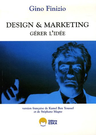 9782747210232: Design et Marketing (French Edition)