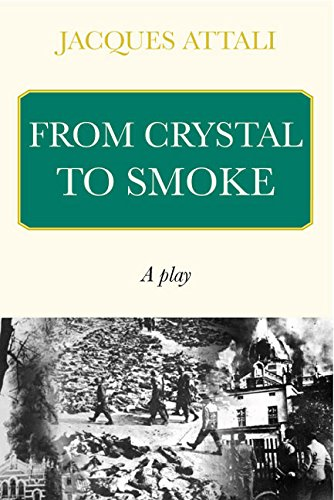 9782747215442: From Crystal to Smoke