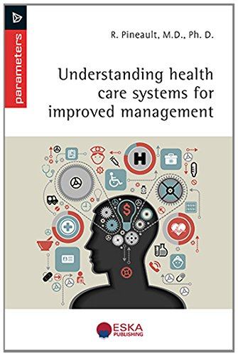 9782747222341: Understanding Health Care Systems