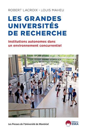 Les grandes universites de recherche