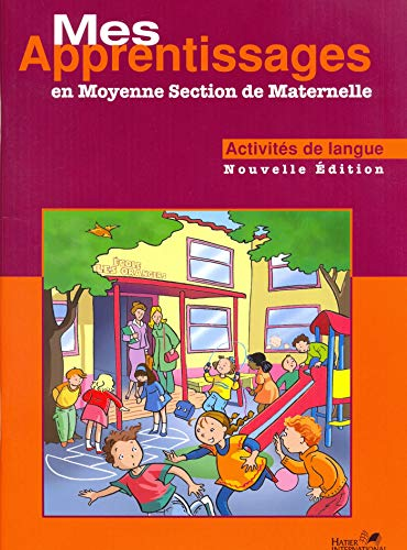 9782747307079: Mes Apprentissages Ms Langage Ned