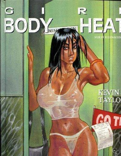 9782747400107: Girl - Body Heat