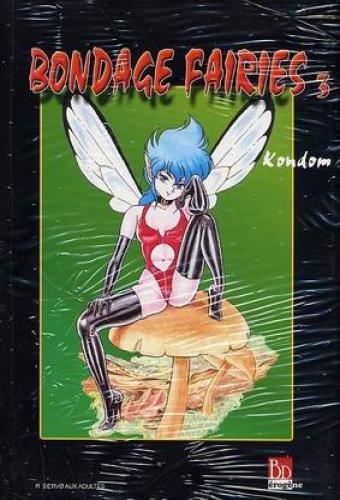 9782747400688: Bondage Fairies, tome 3