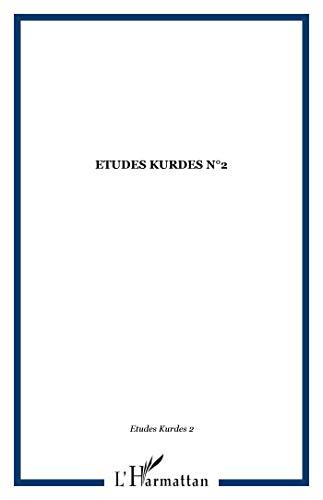 ETUDES KURDES 2: BLAU JOYCE