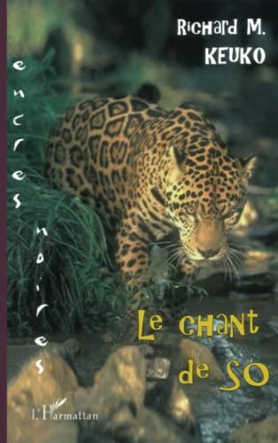 9782747506120: Chant de So (le)