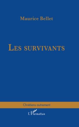 9782747508391: les survivants
