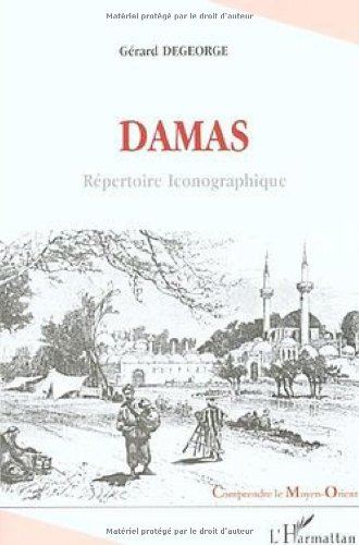 Damas Repertoire Iconographique (9782747514088) by [???]