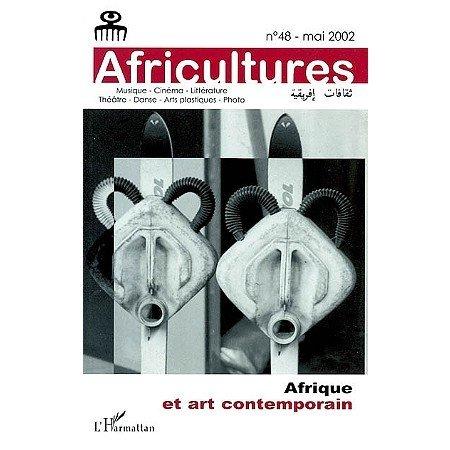 9782747518628: Afrique et art contemporain
