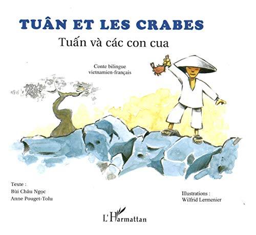9782747518727: Tuân et les crabes