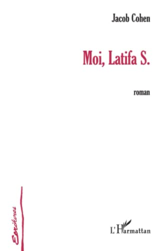 9782747531962: Moi, Latifa S.