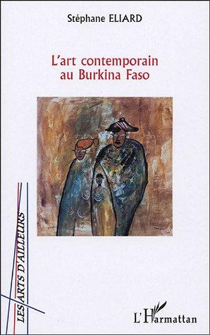 9782747532150: L'art contemporain au Burkina Faso