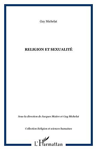 9782747537032: Religion et sexualité