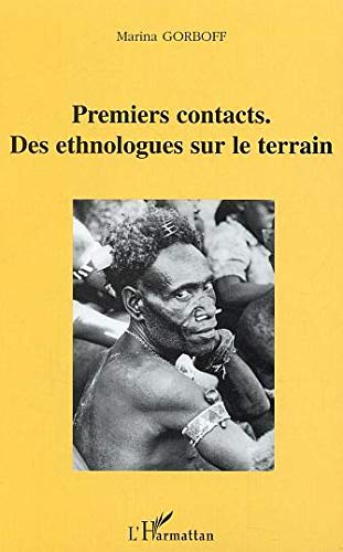 9782747548106: Premiers contacts (French Edition)