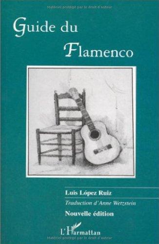 9782747552035: Guide du Flamenco