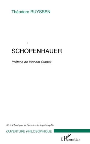 9782747563529: Schopenhauer