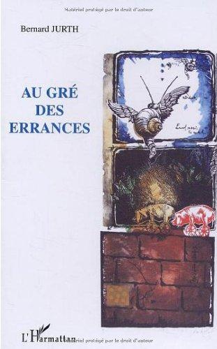 9782747565813: Au Gre des Errances (French Edition)