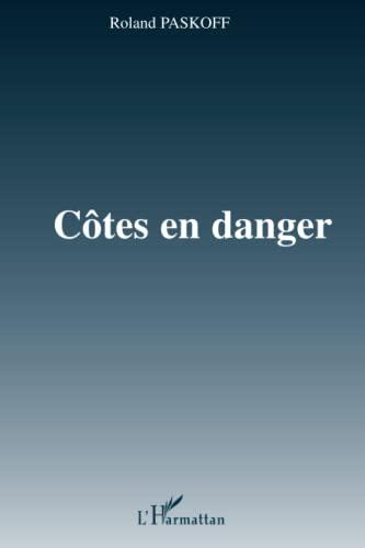 9782747569262: cotes en danger
