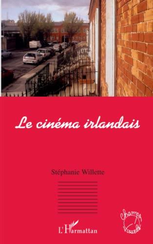 9782747571807: Le cinema irlandais