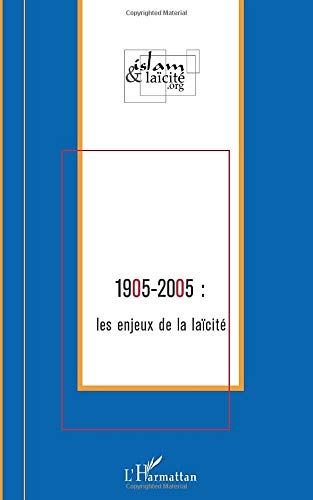 9782747580526: 1905-2005 (French Edition)