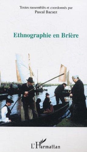 9782747581141: Ethnographie en Brière