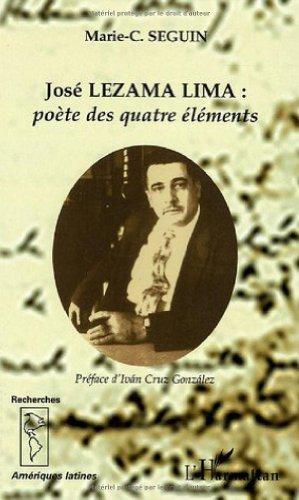 9782747591485: José Lezama Lima (French Edition)