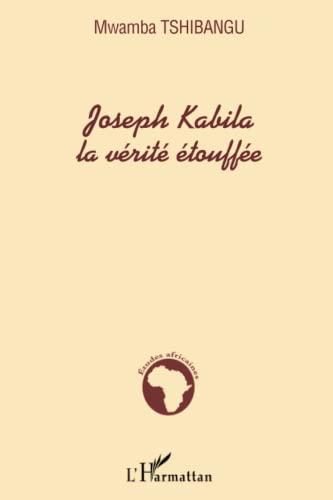 Joseph Kabila la và rità à touffÃ: Tshibangu, Mwamba