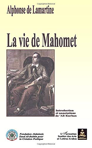 9782747594264: La vie de Mahomet: Histoire de la Turquie - Tome 1 (French Edition)
