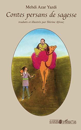 9782747595803: Contes persans de sagesse