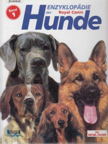 9782747600088: Enzyklopädie der Hunde Band 1