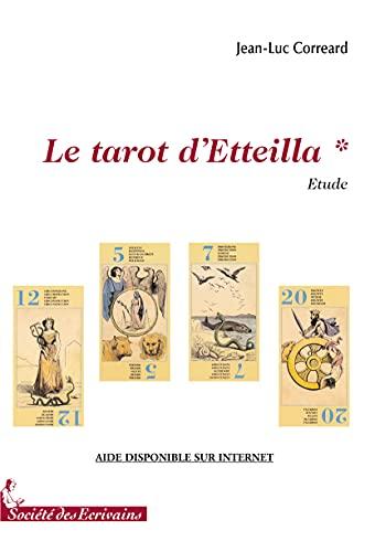9782748030075: Le Tarot d'Etteilla