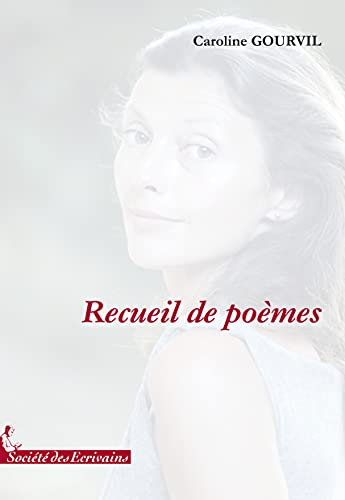 9782748042153: Recueil de Poemes (French Edition)