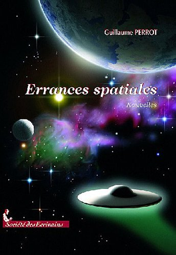 9782748043273: Errances spatiales (French Edition)