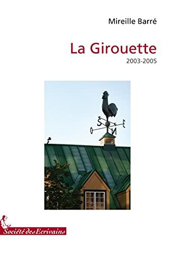 9782748046618: LA GIROUETTE