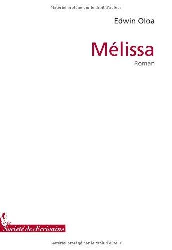 9782748047004: Melissa