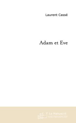 9782748112900: Adam et Eve