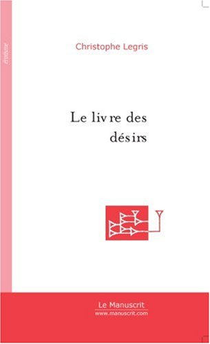 9782748123005: Le Livre des désirs