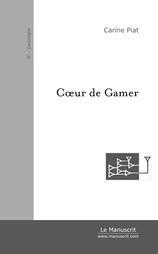9782748124880: Coeur de gamer