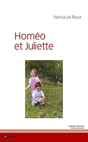 9782748308129: Homéo et Juliette