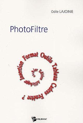 9782748310160: photofiltre