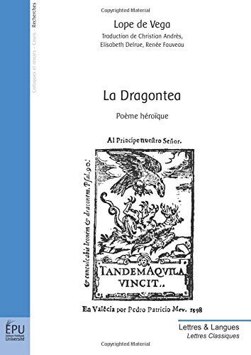 9782748310467: La Dragontea